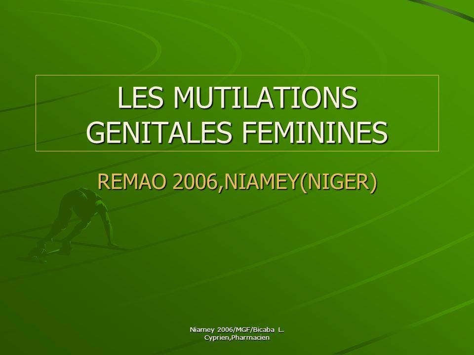 Niamey 2006/MGF/Bicaba L.