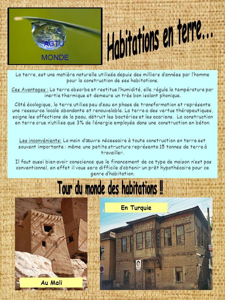 ACTU MONDE En Iran Ville de Shibam: Yémen Au Maroc En France