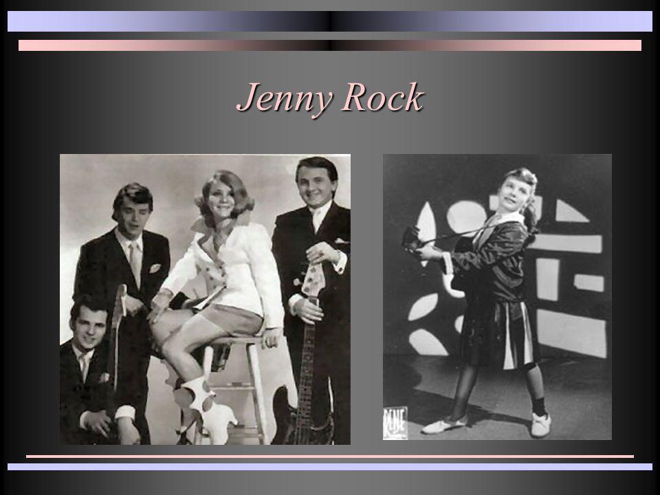 Jenny Rock