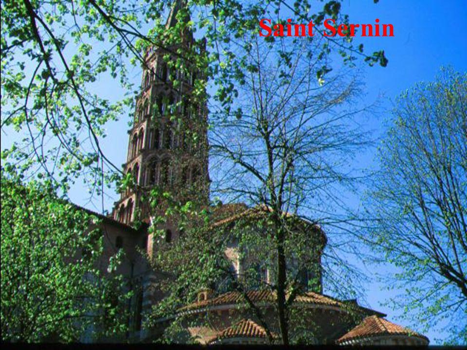 28 Saint Sernin