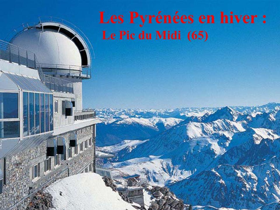 5 Les randonnées Pyrénéennes : Ariège, Haute Garonne, Hautes Pyrénées