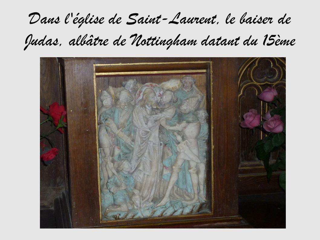 20 mars 2012 Sortie culturelle à Saint-Laurent pour 45 membres de l'UTL de Guingamp