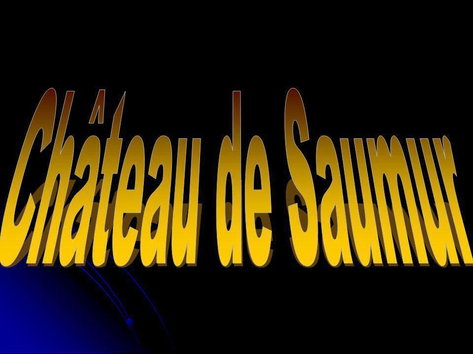 Situation géographique France : rue de Lorraine entre Angers et Tours Château Saumur 6 Rue de Lorraine, 49400 Saumur 02 41 40 24 40