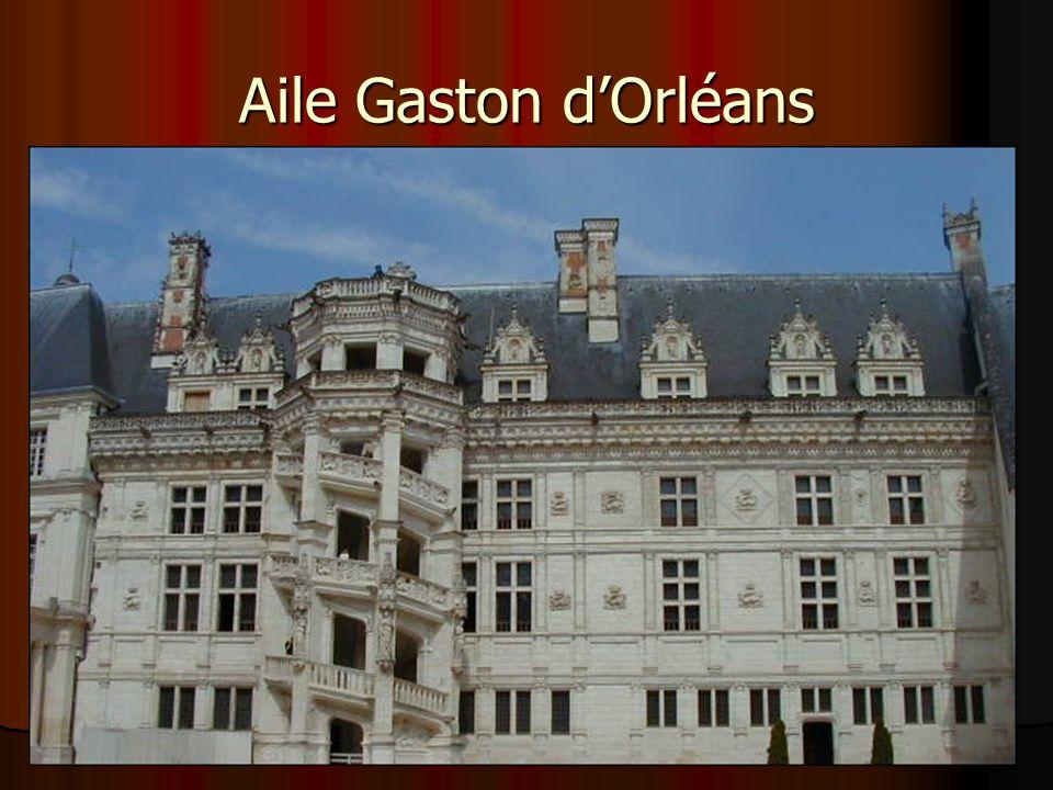Aile Gaston dOrléans
