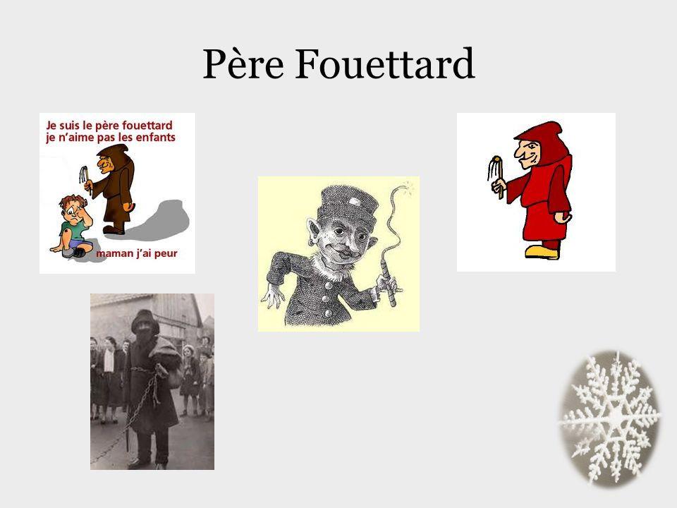Père Fouettard