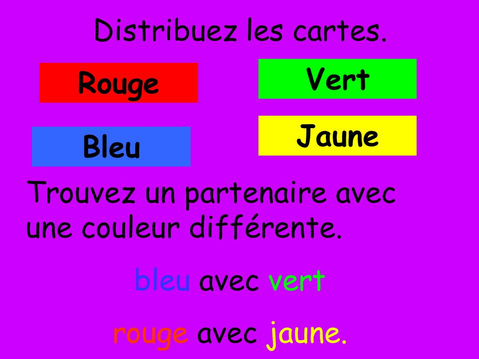 Adjectives in French are spelt more than one way depending on if they are: Feminine Singular e.g.