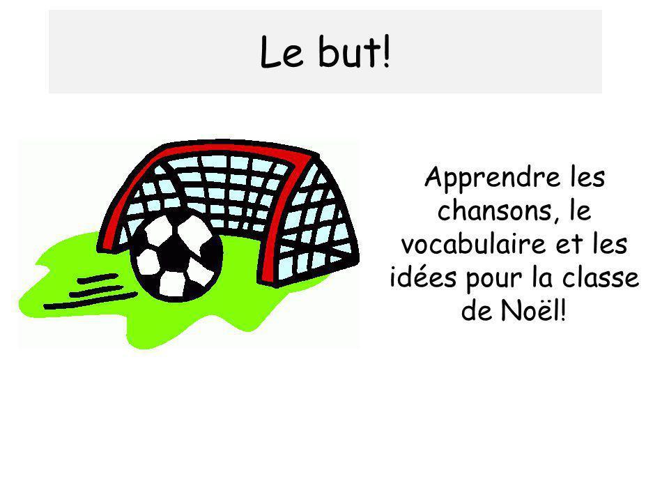 2 ways to say a en français… Masculin… Un Féminin… Une un cadeau une boule