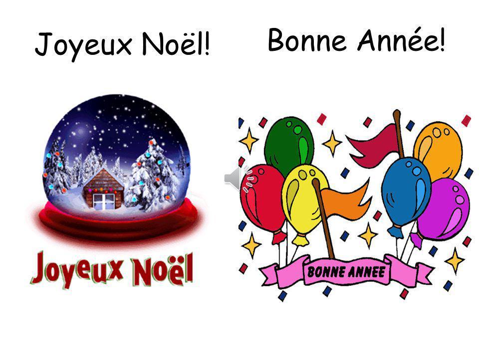 And for plural we use… Pluriel… des des boules