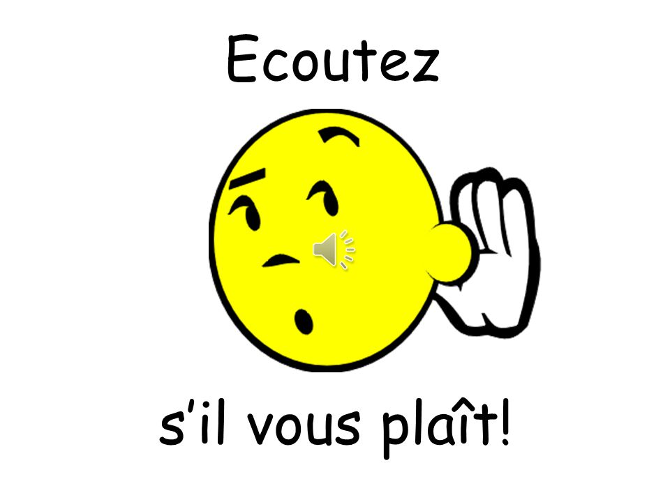 Activité 6 – Teachers notes Activité: Le Hokey Pokey 1.Practise the lyrics and actions and then do it to the music.