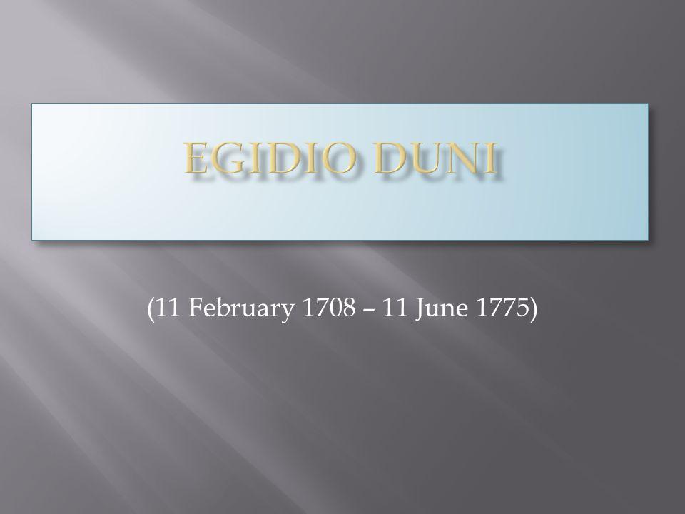 (11 February 1708 – 11 June 1775)