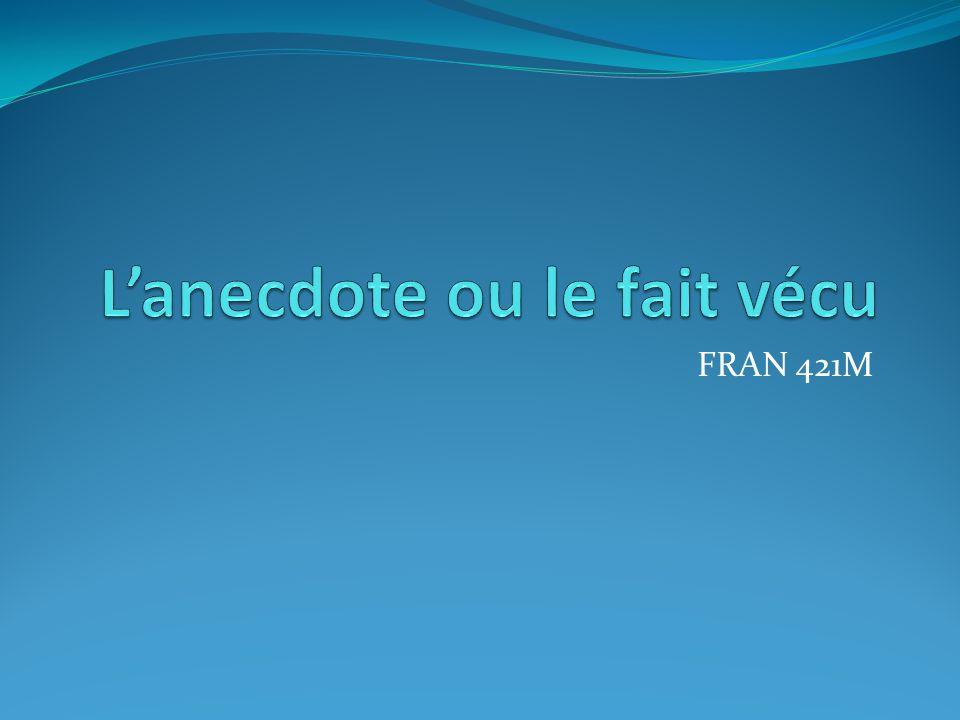 FRAN 421M