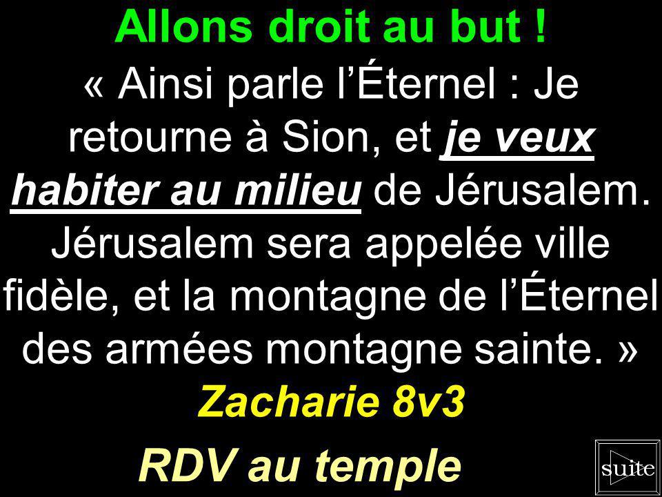 « Une explication de texte » 1. Lécrivain : 2 e postexilique. 2. Date : 2 années - 520 et 518. 3. Lecteurs : La nation dIsraël. 4. Divisions : 3 jours
