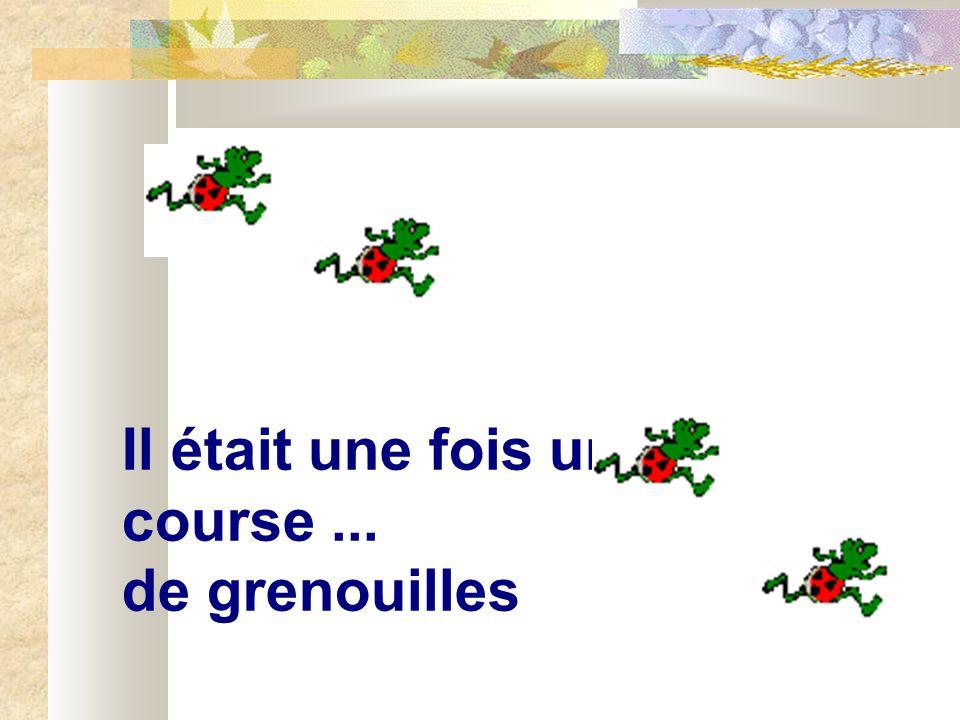 Lallégorie de la grenouille... LECON DE VIE N. 1