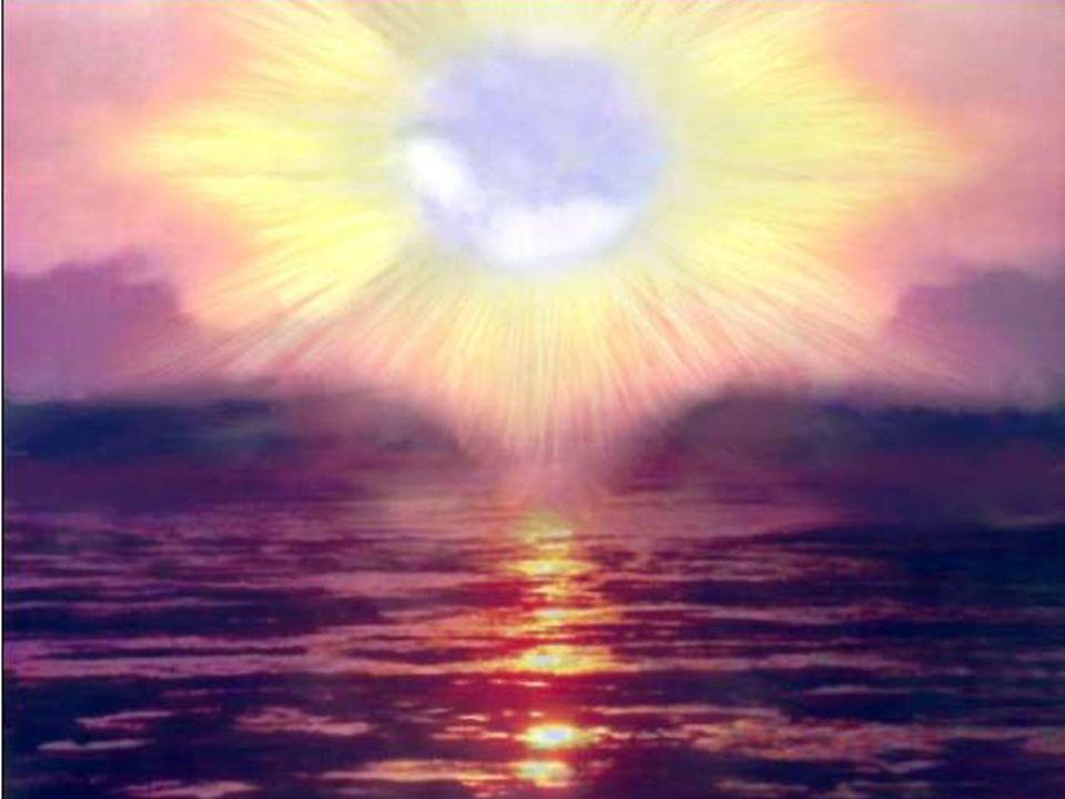Mon âme sextasie en ce profond silence Et sélève un moment vers lAuteur de mes jours; Vers Celui dont la main, source de lespérance, A revêtu la nuit