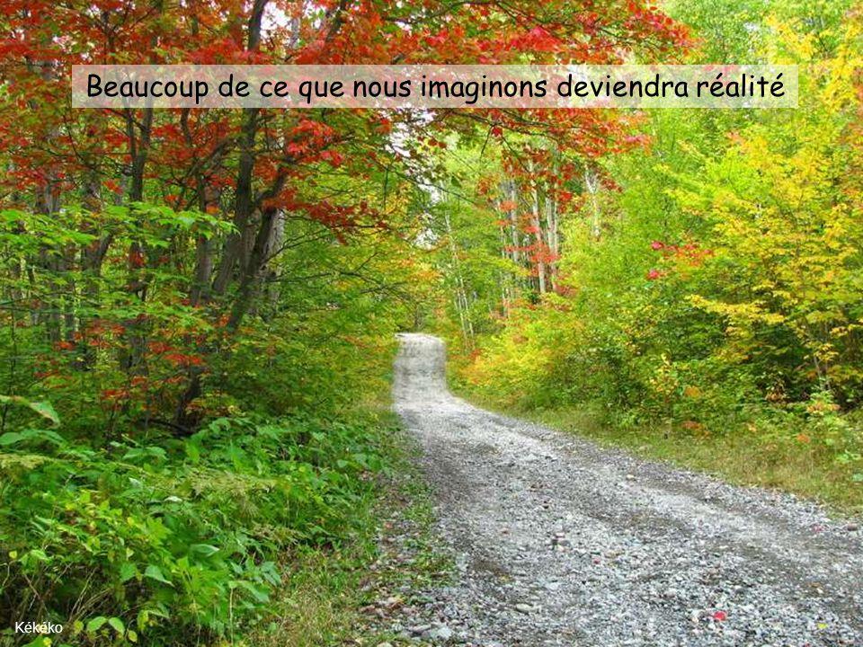 Le plus grand changement aura eu lieu lorsque vous aurez cessé de croire au besoin de changement Rouyn-Noranda