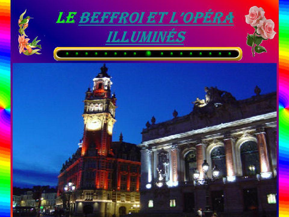 C est Noël à Lille