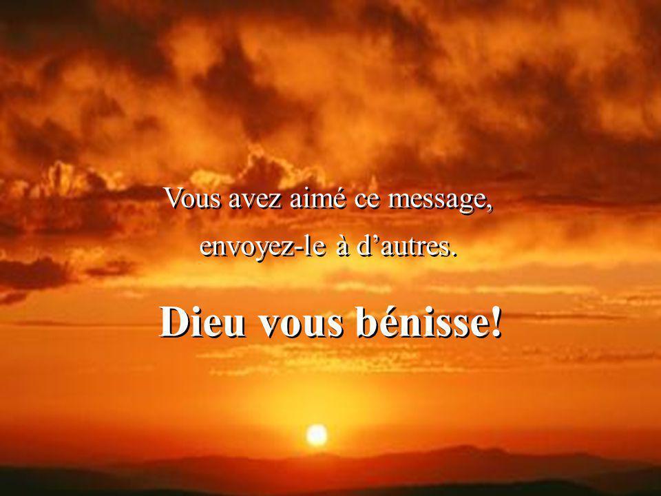 Vous avez aimé ce message, envoyez-le à dautres.Vous avez aimé ce message, envoyez-le à dautres.
