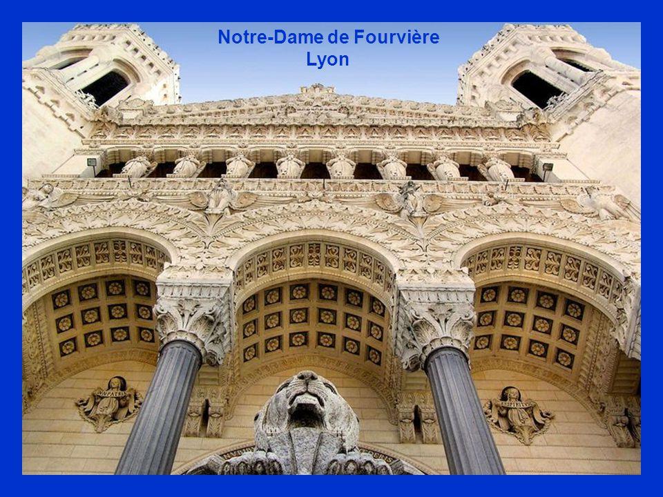 La Cathédrale Saint-Étienne de Bourges