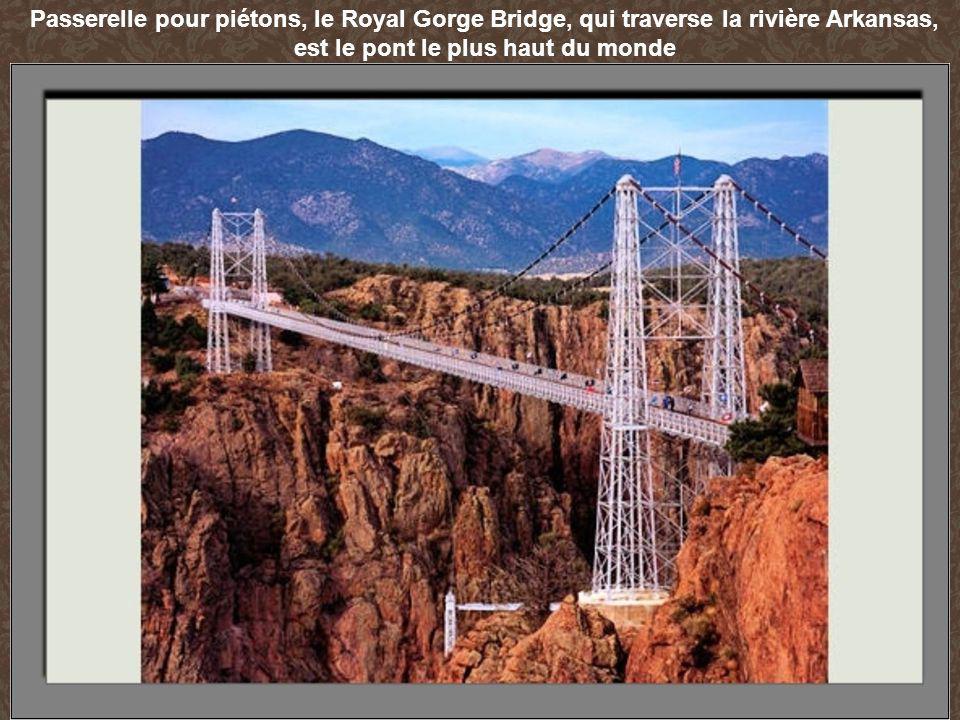 Le pont Sunshine Skyway aux Etats-Unis est le deuxième plus long pont à haubans du monde après le viaduc de Millau.