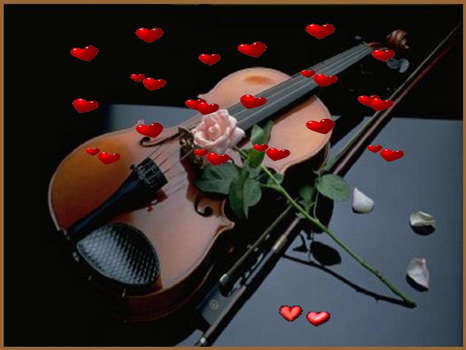 Aime-le tendrement donne lui ton amour chaque instant couvre le de bonheur et de joie et près de toi, toujours, il restera.