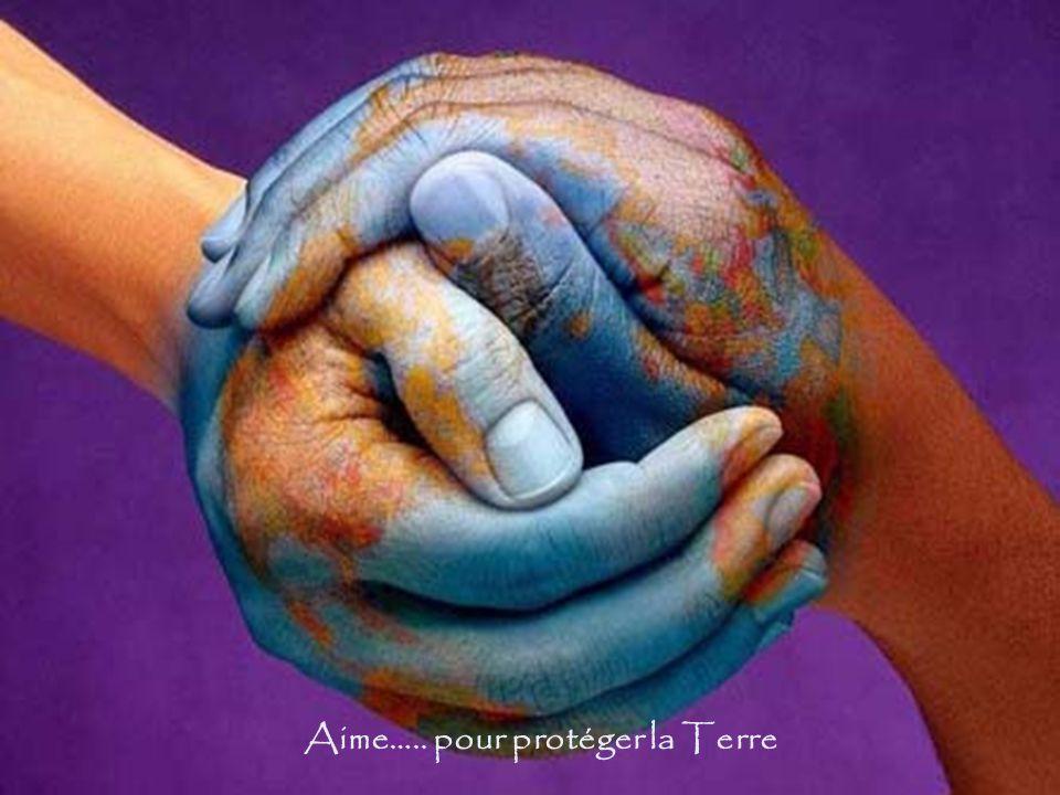 Tes pensées sinscrivent en toi et autour de toi. Aie des pensées dAmour pour toi ! et pour lHumanité….