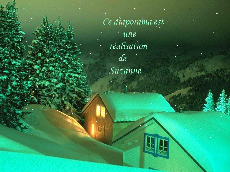 Bon hiver à tous !