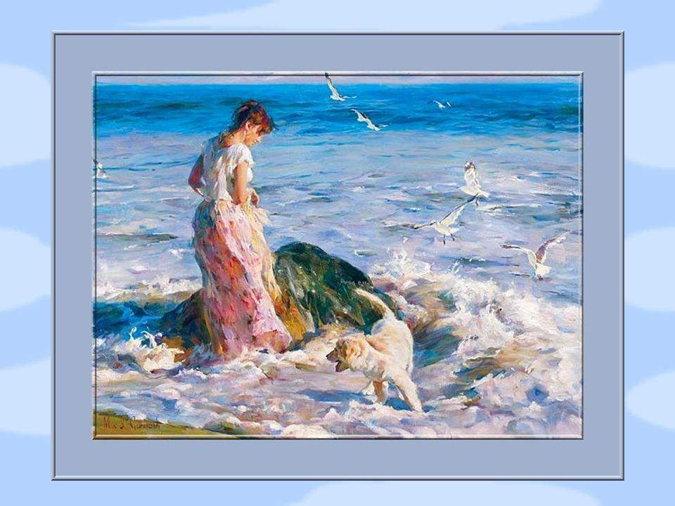 Vous serez ensemble quand les blanches ailes de la mort disperseront vos jours.