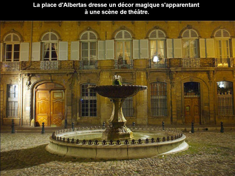 La ville d Aix-en-Provence se niche aux pieds de la montagne Sainte Victoire.