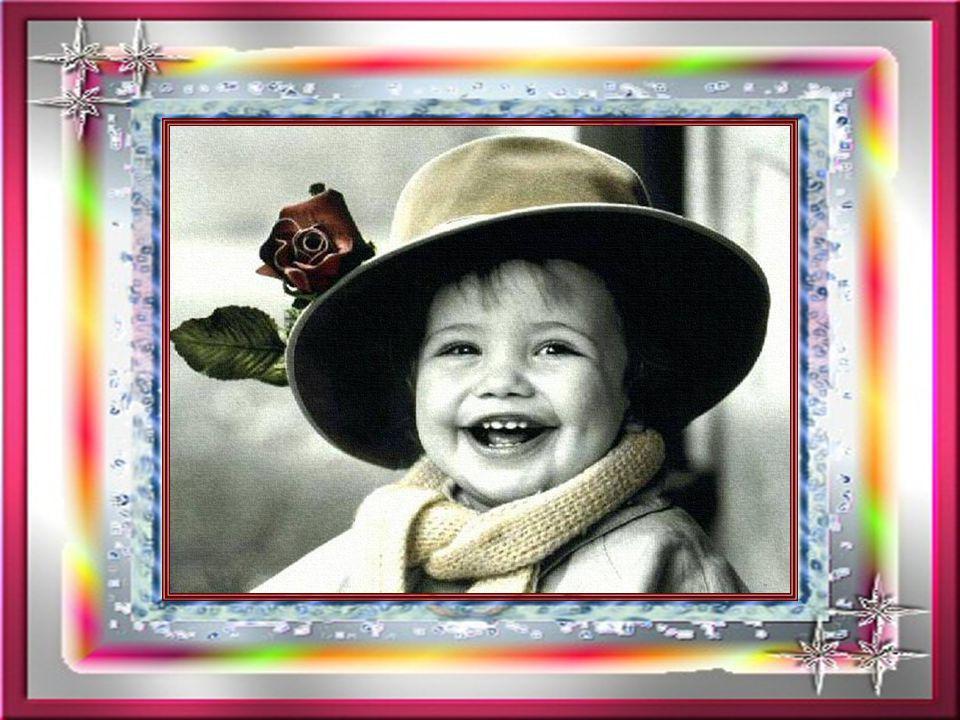 Quand la croix te fait mal, fais quand même la charité d'un sourire. Il devient plus précieux.