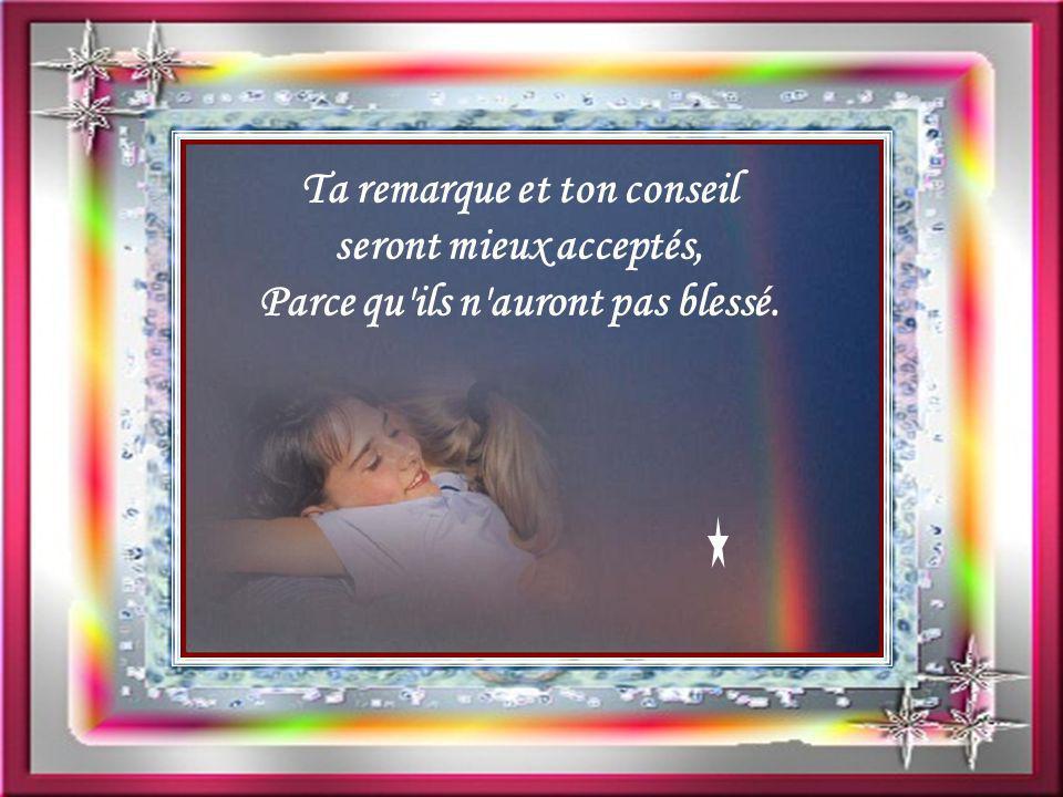 http://www.chezclaudy.com Diapo: Juliette Texte: La charité du sourire Musique : Chances are … Images prises sur le net.