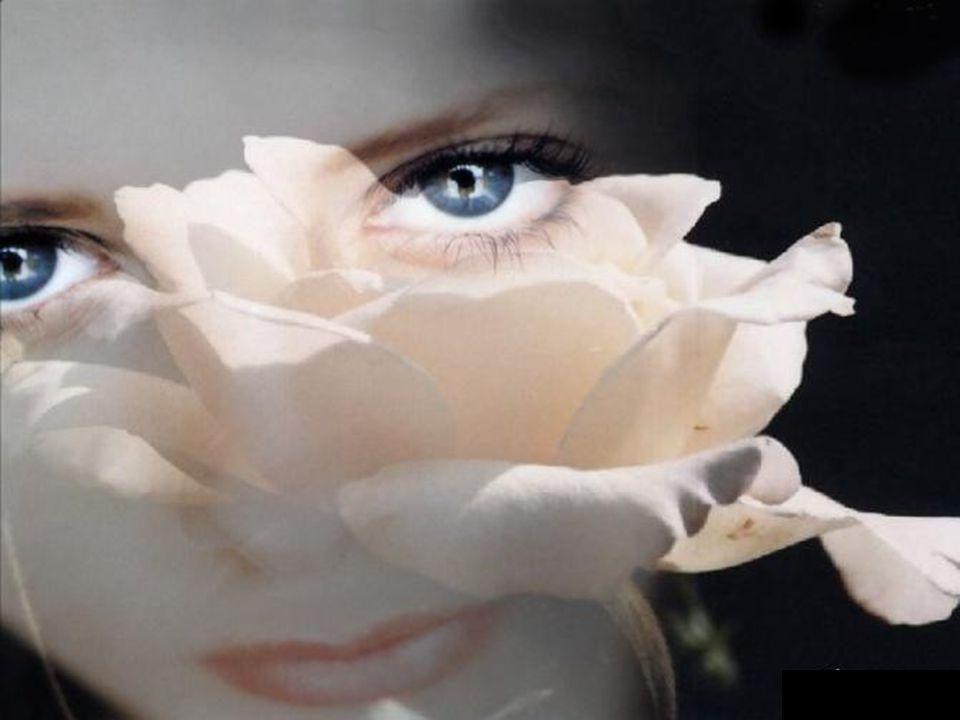 Fais-moi voir ton visage, fais-moi entendre ta voix ; car ta voix est agréable, et ton visage est joli.