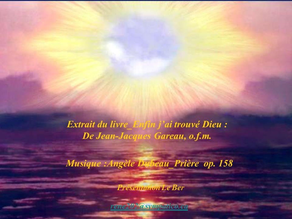 Si mon seul plaisir, cest daider les autres (donc de «donner») et si je refuse de recevoir de laide ou des cadeaux (donc d«accueillir»), cest signe que je naime pas.