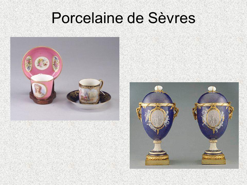 Porcelaine de Sèvres