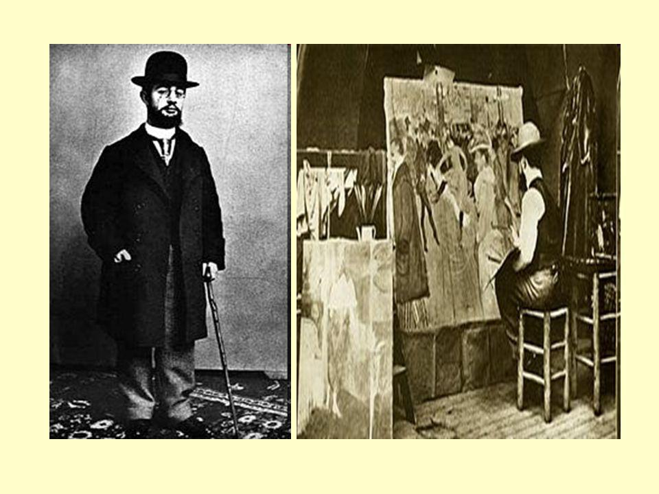 Peinture de la moulin rouge-il aimait les femmes