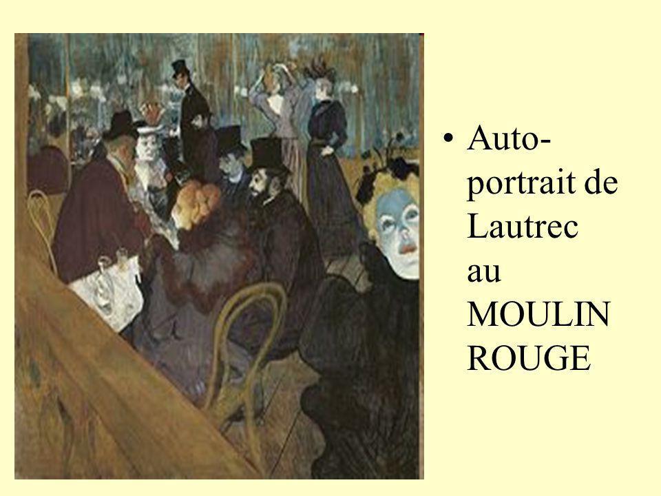 Le musée Toulouse- Lautrec d Albi est un musée d art avec les œuvres d Henri de Toulouse- Lautrec, né à Albi.AlbiHenri de Toulouse- Lautrec