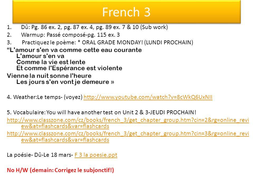 Pg.115 ex.3 CORRIGEZ!!.