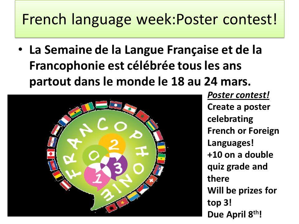 French 3 ESSAY Ce que j ai fait pendant mes vacances de printemps 150 to 200 words about your Spring break.