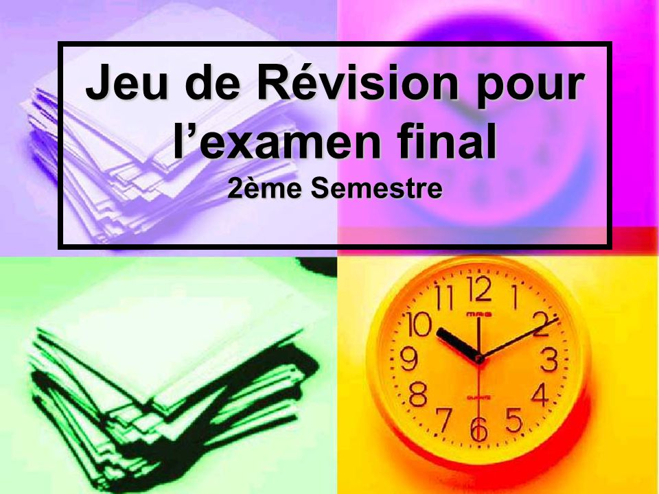 Question 1: What is the correct stress pronoun used in the sentence: Je vais chez _____.