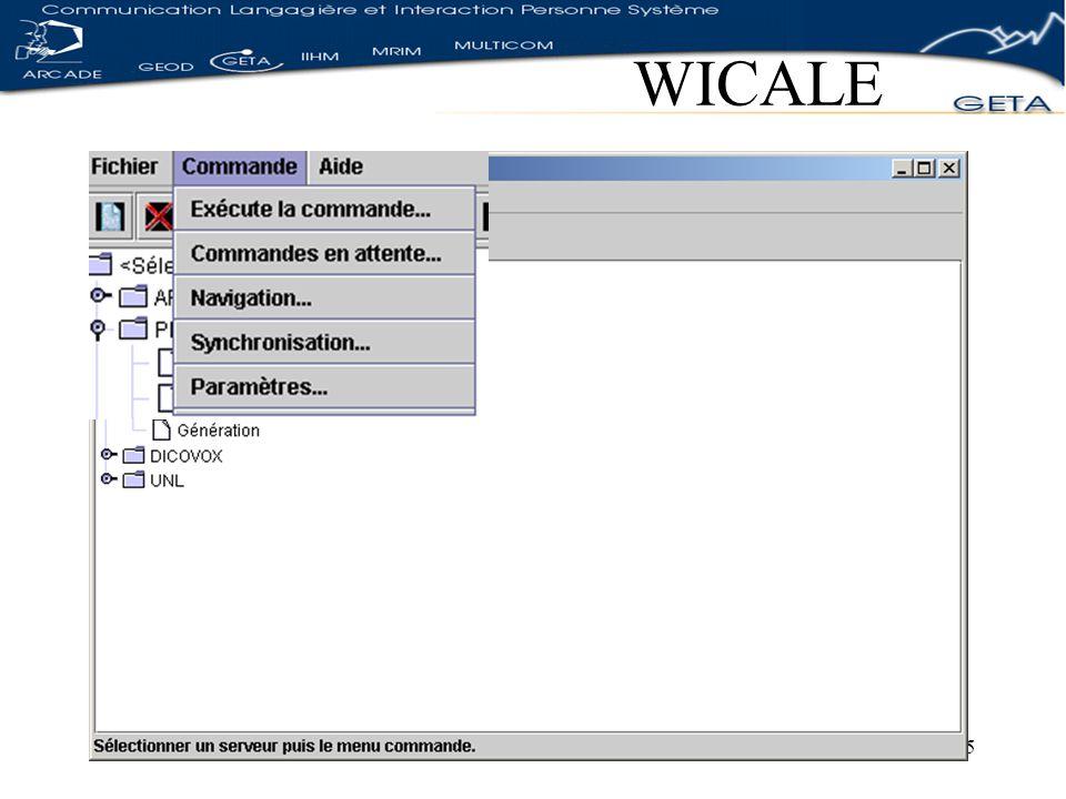 14 décembre 2004Virginie CARPENA55 WICALE