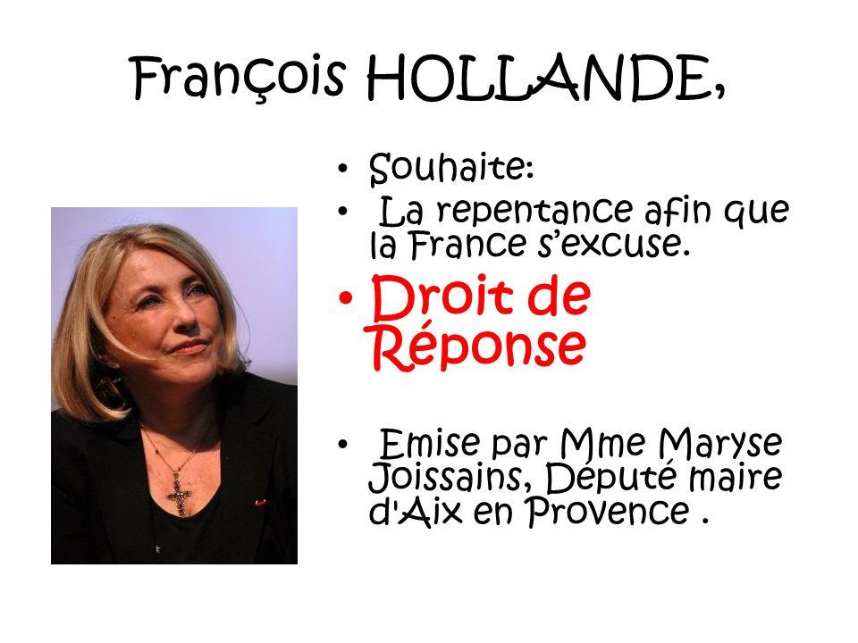 La France (accusée par le Premier ministre Turc) M. ERDOGAN DAVOIR COMMIS UN GÉNOCIDE EN ALGÉRIE PPs Musical et Automatique