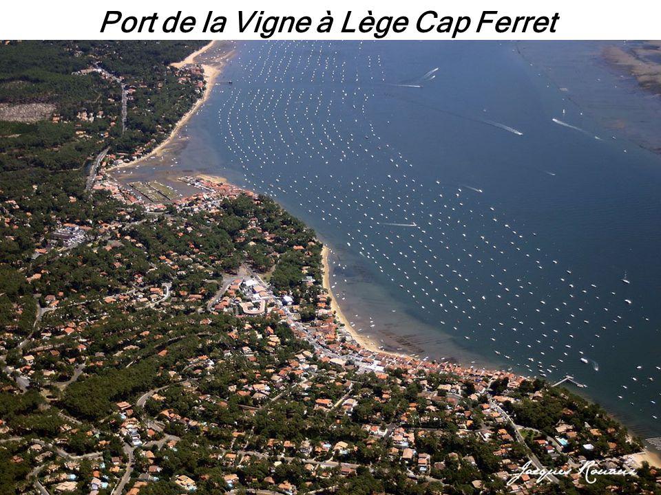 Village de Claouey