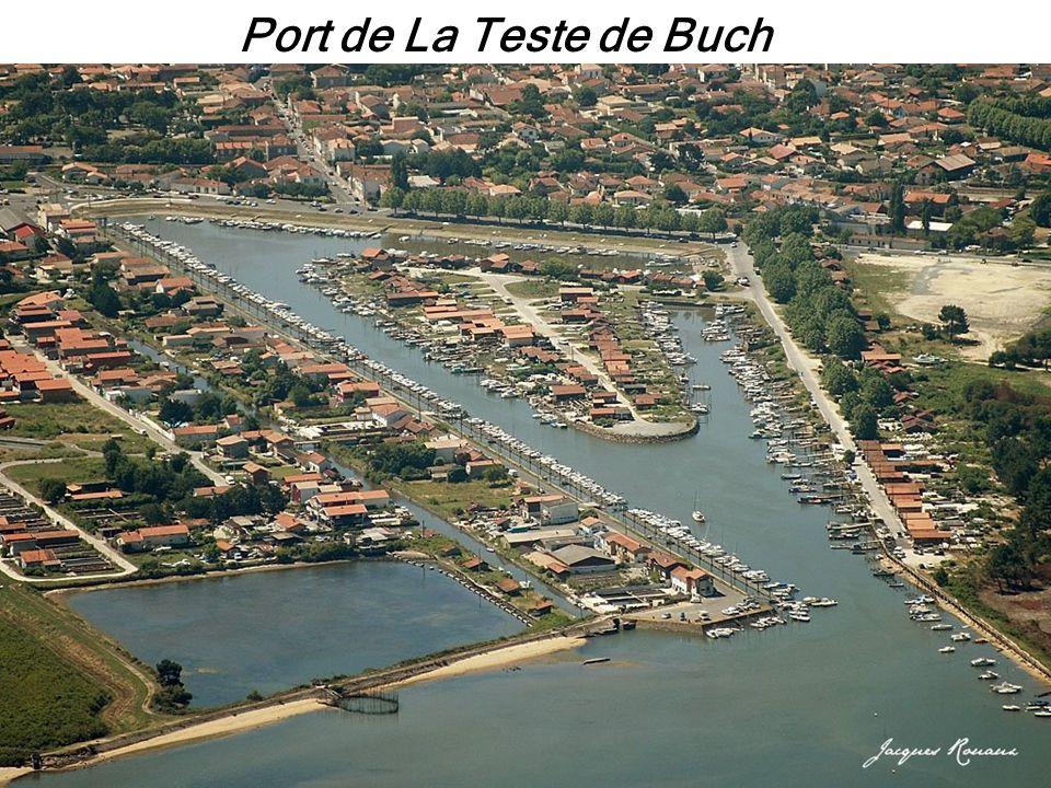 Port de La Hume