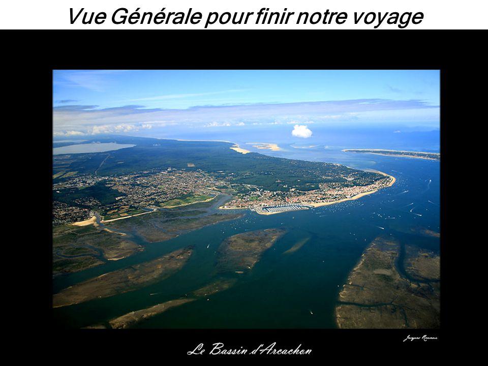 Passes du Bassin dArcachon