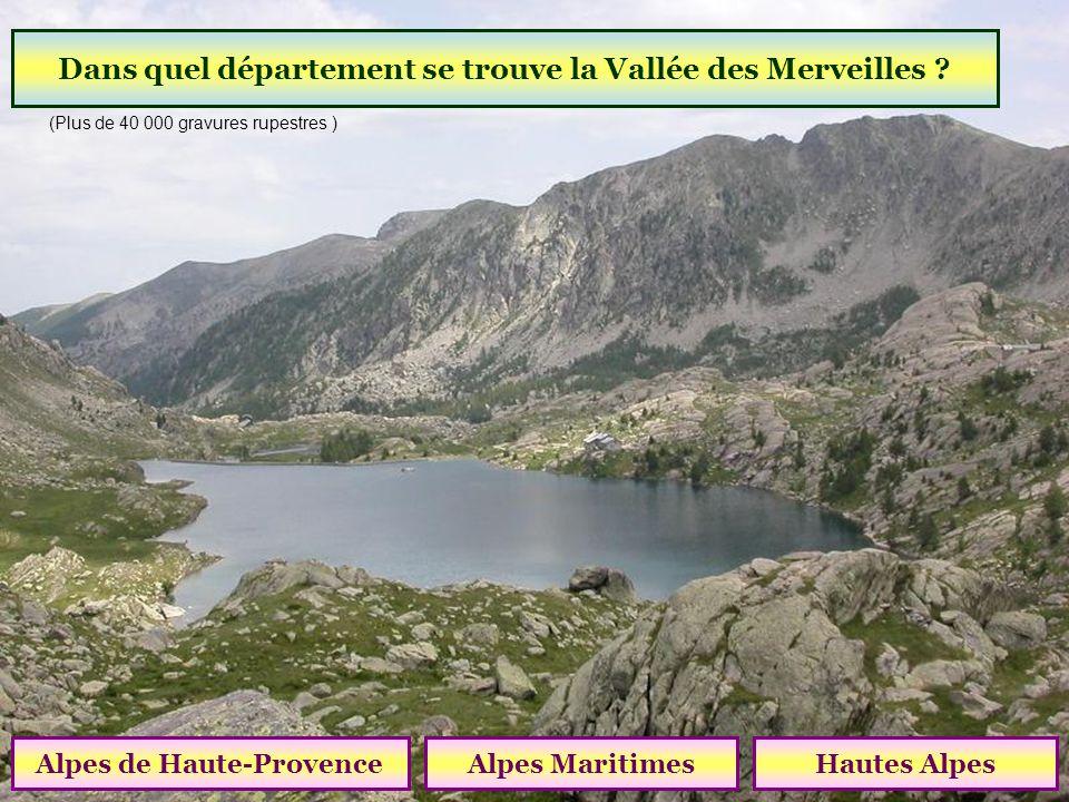 Dans quel département se trouve le Col du Turini ? Alpes de Haute-ProvenceAlpes MaritimesHautes Alpes