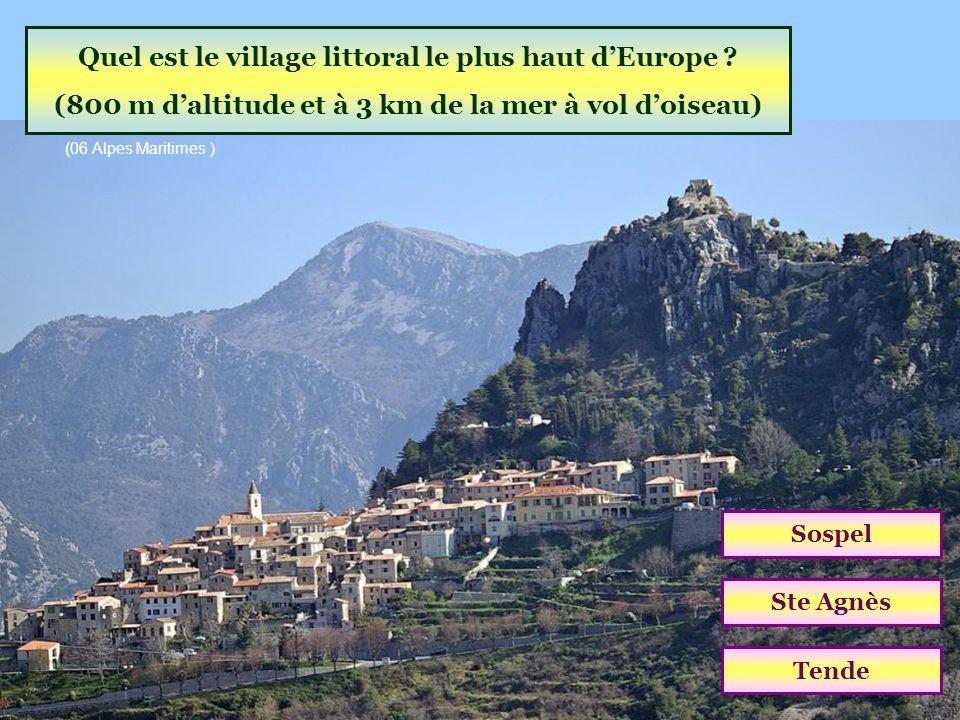 Quel cours deau passe à Castellane ? Durance Var Verdon (04 Alpes de Haute-Provence)