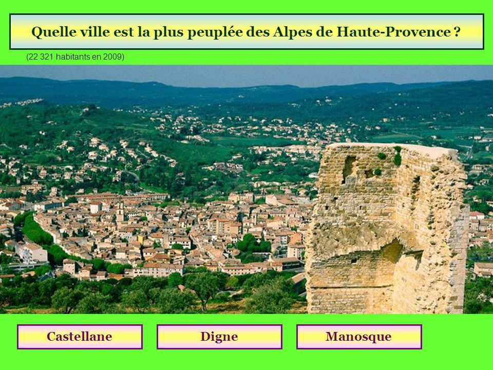 Quel cours deau passe à Sisteron ? DuranceVarVerdon (04 Alpes de Haute-Provence)