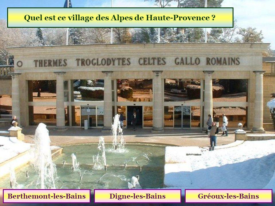 Quel cours deau coule au fond des gorges de Daluis ? Durance Tinée Var (06 Alpes-Maritimes)