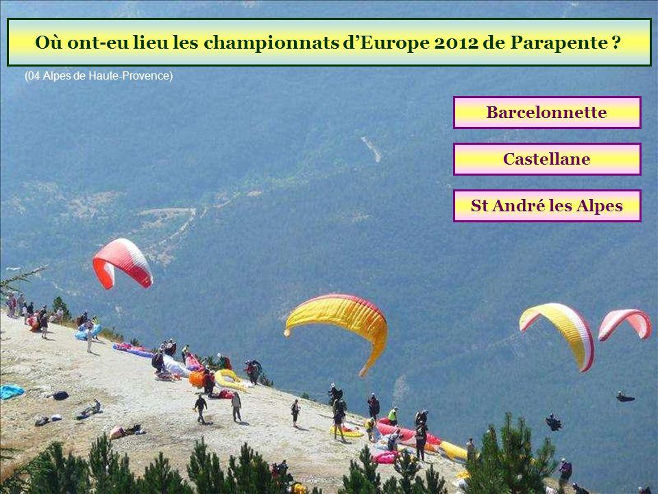 Quel est ce village des Alpes de Haute-Provence ? Berthemont-les-BainsDigne-les-BainsGréoux-les-Bains