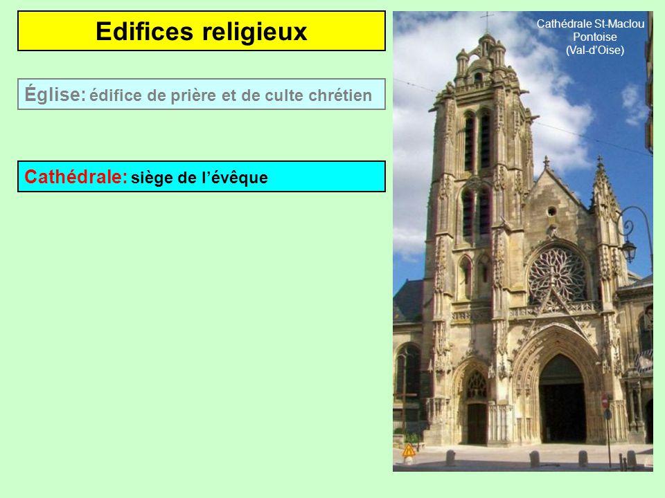 Edifices religieux Église: édifice de prière et de culte chrétien Eglise St-Martin La Grande-Verrière (Saône-et-Loire)