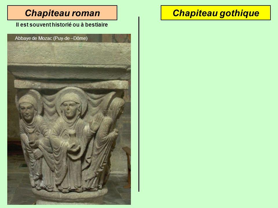 Beaucoup déglises romanes sont ornées de fresques Eglise de Brinay (Cher)